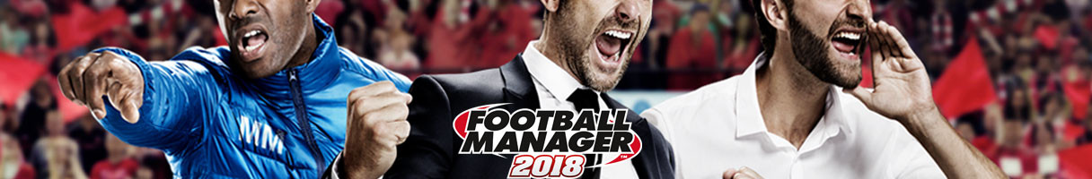 Football Manager Kampanyası
