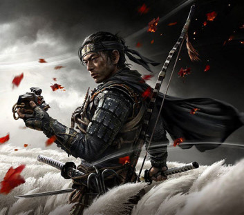 Ghost of Tsushima (PS4) Şimdi Playstore'da!