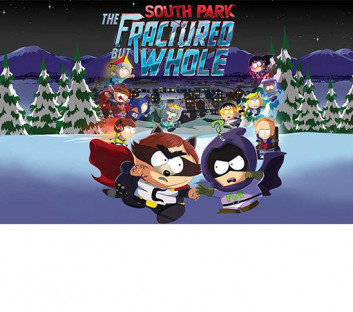 South Park: The Fractured but Whole Dünyayla Aynı Anda Playstore'da!