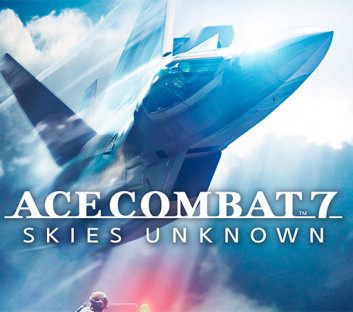 Ace Combat 7: Skies Unknown Playstore'da Ön Siparişe Açıldı!