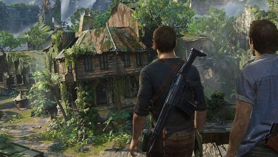 Uncharted 4: A Thief's End İnceleme