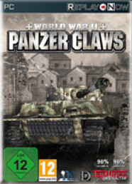World War II Panzer Claws
