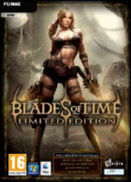 Blades of Time Limited Edition (PC/Mac)