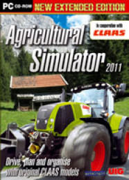 Agricultural Simulator 2011 - Extended Edition