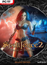 Spellforce 2 Faith in Destiny - Digital Deluxe Edition