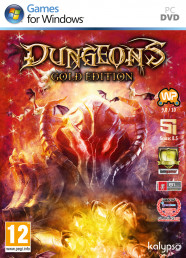 Dungeons - Gold Edition