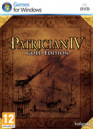 Patrician IV Gold Edition