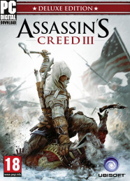 Assassin's Creed III - Deluxe Edition