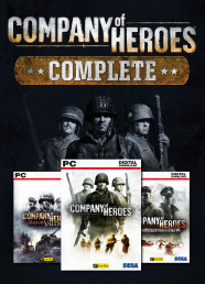 Company of Heroes - Complete Pack