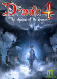 Dracula 4 - The Shadow of the Dragon