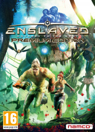 Enslaved: Odyssey to the West - Premium Edition