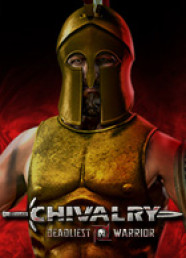 Chivalry: Deadliest Warrior (DLC)