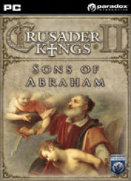 Crusader Kings II: Sons of Abraham (DLC) (PC - Mac - Linux)