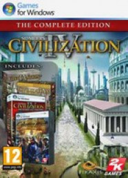 Sid Meier's Civilization IV - The Complete Edition