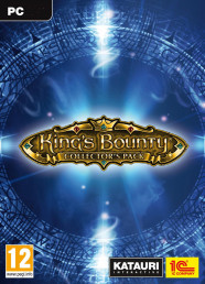 King's Bounty - Collector's Pack