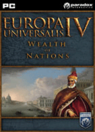 Europa Universalis IV: Wealth of Nations (DLC)