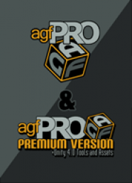 Axis Game Factory's AGFPRO & Premium Bundle