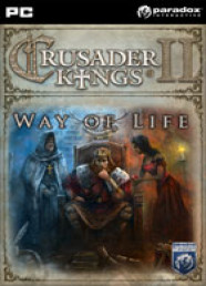 Crusader Kings II: Way of Life (DLC)