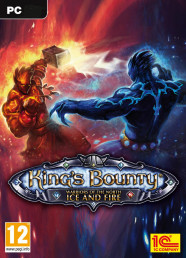 King's Bounty: Warriors of the North - Ice and Fire (DLC)