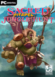 Sacred Citadel: Jungle Hunt (DLC)