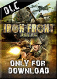 Iron Front: Liberation 1944 - D-Day (DLC)
