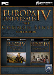 Europa Universalis IV: Common Sense Collection (DLC)