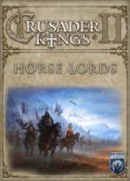 Crusader Kings II: Horse Lords (DLC)