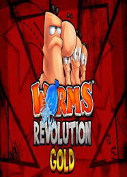 Worms: Revolution - Gold Edition
