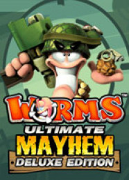 Worms: Ultimate Mayhem - Deluxe Edition