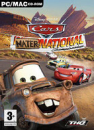 Cars: Mater - National Championship