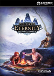 Pillars of Eternity: The White March - Part I (DLC)