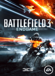 Battlefield 3: End Game (DLC)