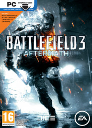 Battlefield 3: Aftermath (DLC)