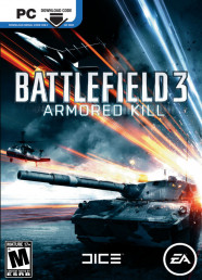 Battlefield 3: Armored Kill (DLC)