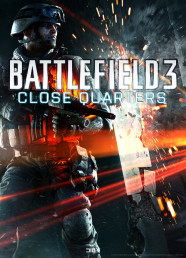 Battlefield 3: Close Quarters (DLC)