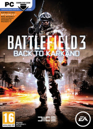 Battlefield 3: Back to Karkand (DLC)