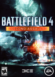 Battlefield 4: Second Assault (DLC)