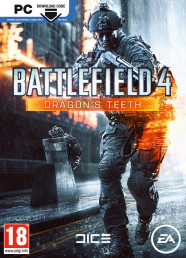 Battlefield 4: Dragon's Teeth (DLC)