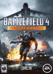 Battlefield 4: China Rising (DLC)