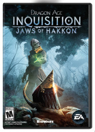 Dragon Age: Inquisition - Jaws of Hakkon (DLC)