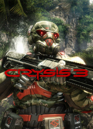Crysis 3: The Lost Island (DLC)