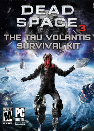 Dead Space 3 - Tau Volantis Survival Kit (DLC)