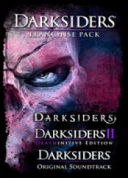 Darksiders - Franchise Pack