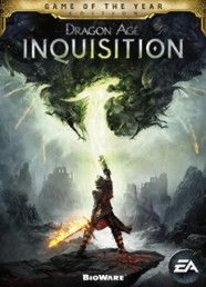 Dragon Age: Inquisition - GOTY Edition