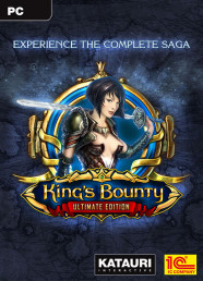 King's Bounty - Ultimate Edition