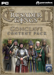 Crusader Kings II: Conclave Content Pack (DLC)