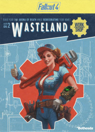Fallout 4: Wasteland Workshop (DLC)
