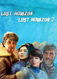 Lost Horizon - Double Pack