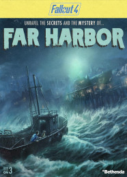 Fallout 4: Far Harbor (DLC)