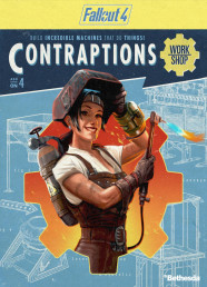 Fallout 4: Contraptions Workshop (DLC)